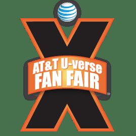 Fan Fair X ATT