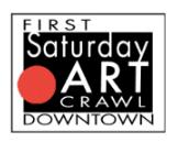 First Saturday Art Crawl