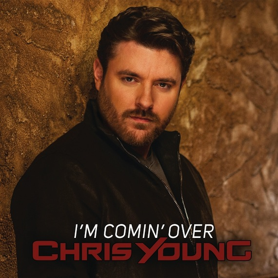 chris young i'm comin over