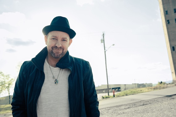 Kristian Bush will appear at the Country Music Hall of Fame and Museum on .