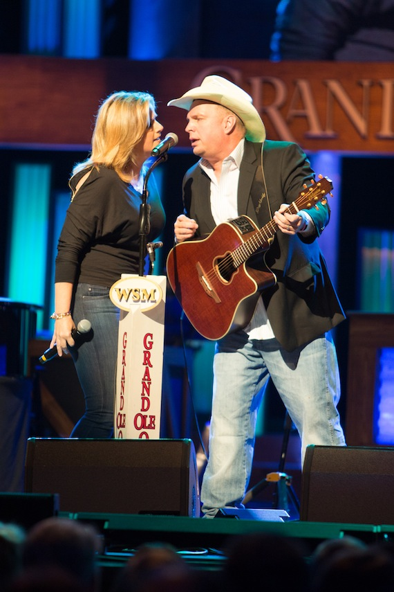 ©2015 Grand Ole Opry Photo: Chris Hollo