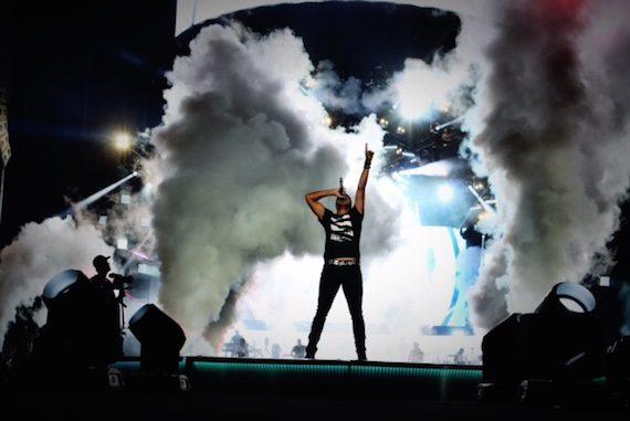 Luke Bryan 2015 Tour 1