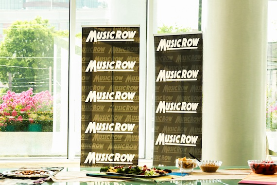 MusicRow Awards 2015