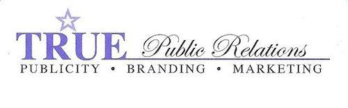 TRUE PR Logo
