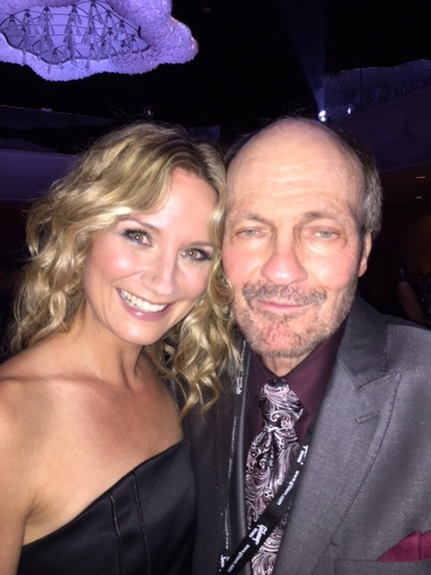 """Jennifer NettlesinductedBobby Braddockafter performing an emotional rendition of """"He Stopped Loving Her Today,"""" which received a standing ovation. After his induction, Braddock performed what he called his """"country rap"""" hit made famous by Keith, """"I Wanna Talk About Me."""""""
