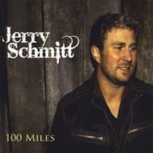 DisCovery winner Jerry Schmitt