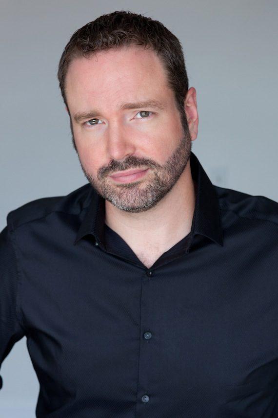 Josh Van Valkenburg 2015