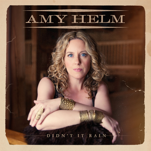 amy helm album 2015
