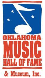 logo ok music hall of fame