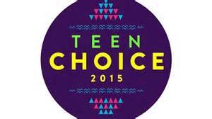 teen choice logo