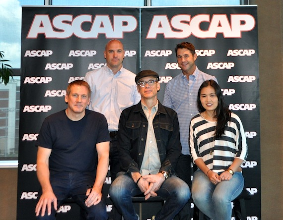 Mark Selby ASCAP (1)