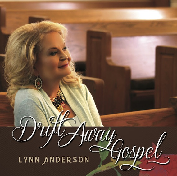 lynn anderson drift away gospel