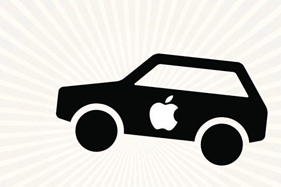 AppleElectricCar