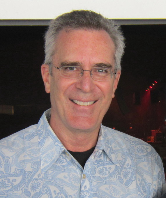 Cliff Blake