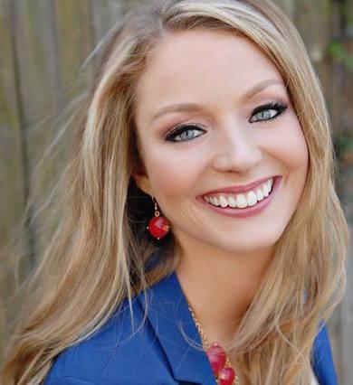Stephanie Haymes