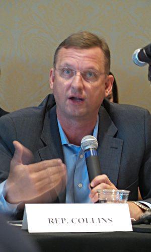 Representative Doug Collins.