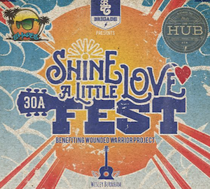 Shine A Little Love Festival
