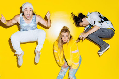 The Band Perry 2015