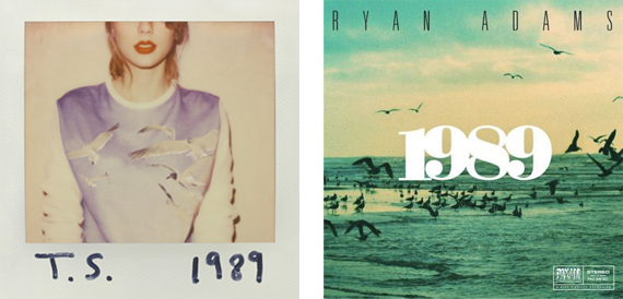 how much did taylor swift make from ryan adams