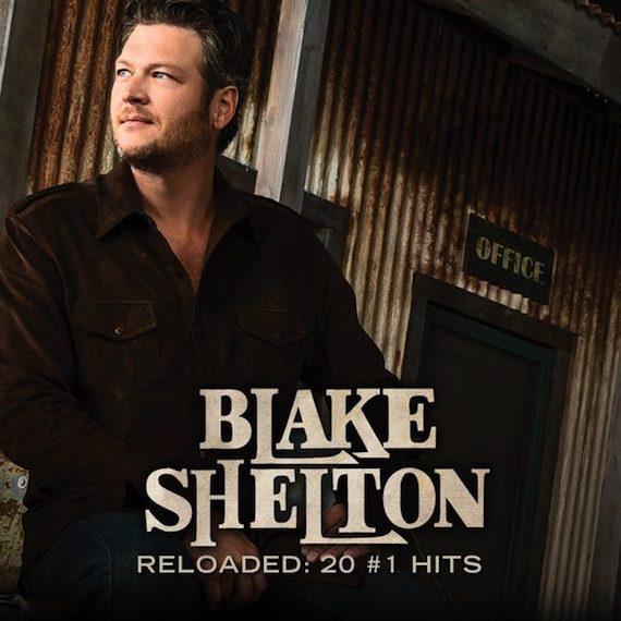 Touring With Blake Shelton