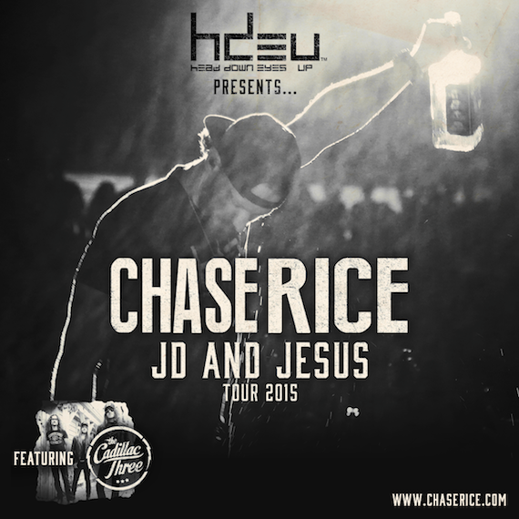 chaserice2015