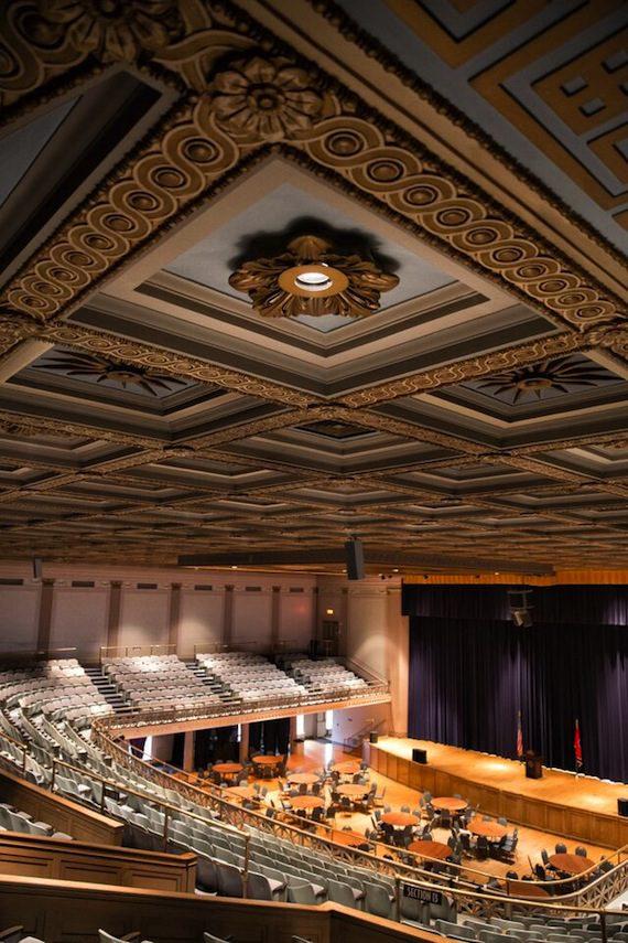 war memorial auditorium 2