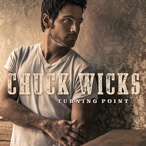 Chuck Wicks album cover