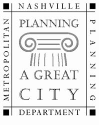 Metro Planning Department