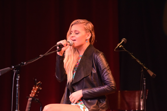 Kelsea Ballerini. Photo: Bev Moser/Moments By Moser