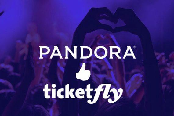 PandoraTicketfly