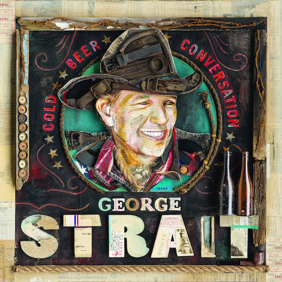 George Strait Cold Beer Conversation
