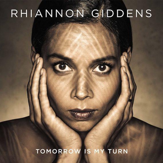 Rhiannon Giddens album