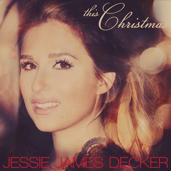 JessieJamesDeckerChristmas