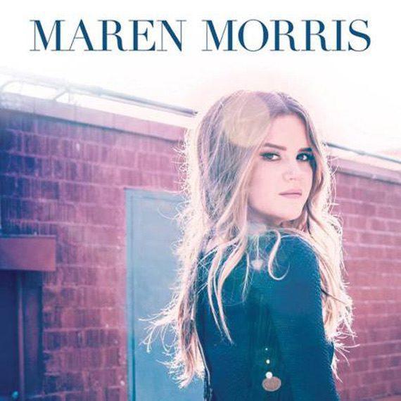 MarenMorris