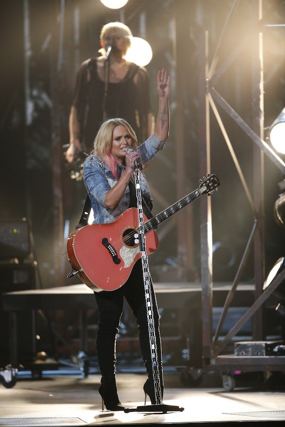 MIranda Lambert. Photo: CMAPress.com