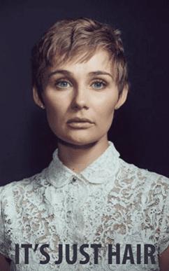 Clare Bowen. Photo: Joseph Llanes