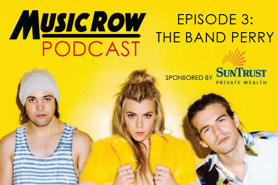 TheBandPerry_PodcastPost
