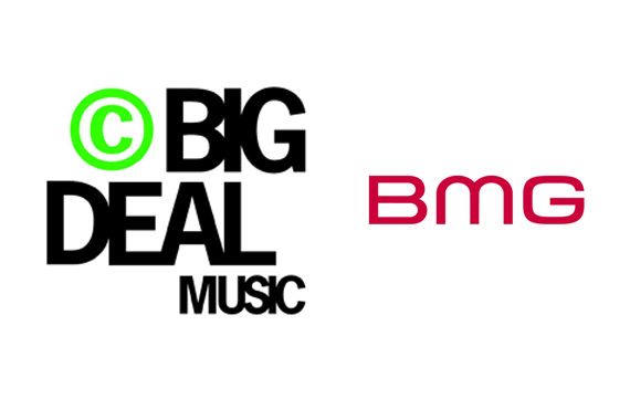 Big Deal Music And Bmg Extend Publishing Agreement Musicrow
