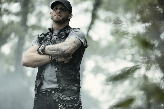 Who Is Touring With Brantley Gilbert