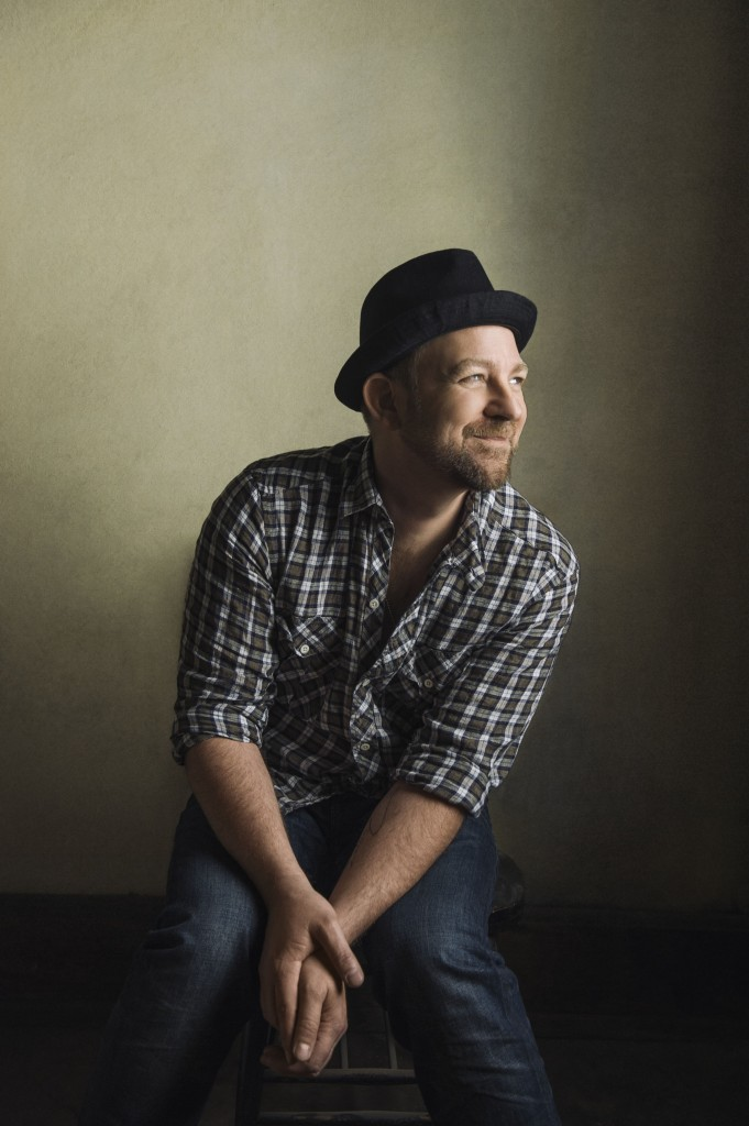 Kristian Bush. Photo: David McClister