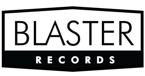 BlasterRecords