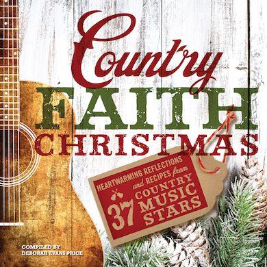 Country Faith Christmas - COVER v5