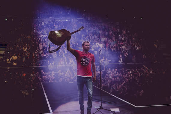 Dierks Bentley. Photo: GreenRoom PR