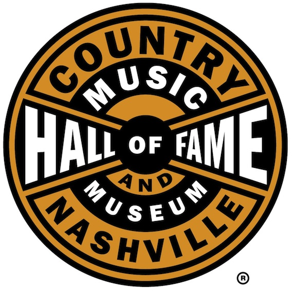 Country Music Hall of Fame and Museum logo