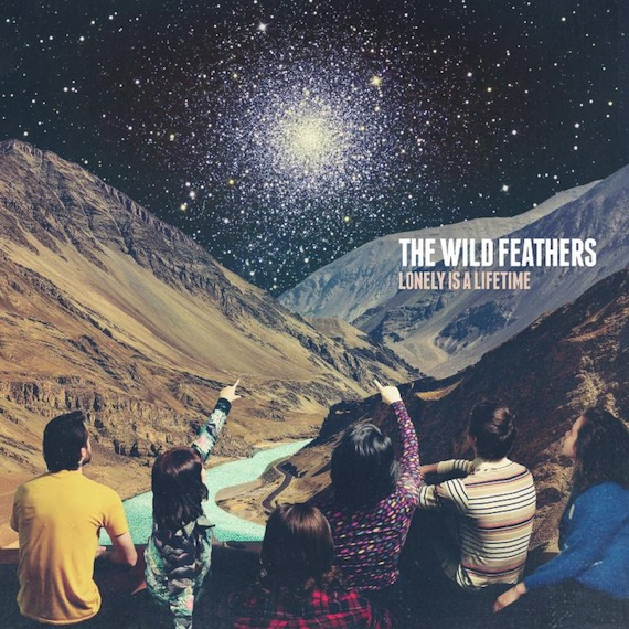the wild feathers 2015