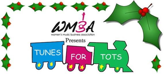 WMBA Tunes for Tots