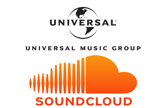 UMG-Soundcloud