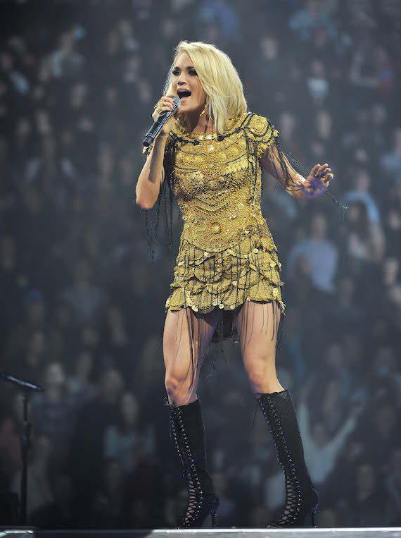 Carrie Underwood. Photo: Schmidt PR