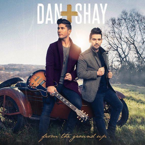 Dan+Shay