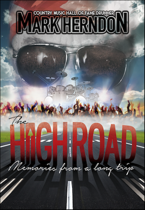 Mark Herndon HighRoad CoverFinal
